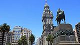 Uruguai - Hotéis Montevideu