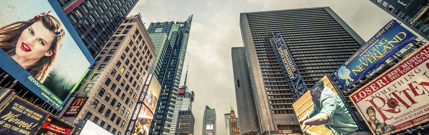 United States - New York city hotels