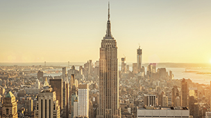 AmerikaSerikat - Hotel NEWYORK