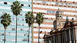 Brésil - Hôtels Porto Alegre
