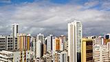 Brasil - Hotéis Recife