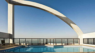 Brasil - Hotéis Santos