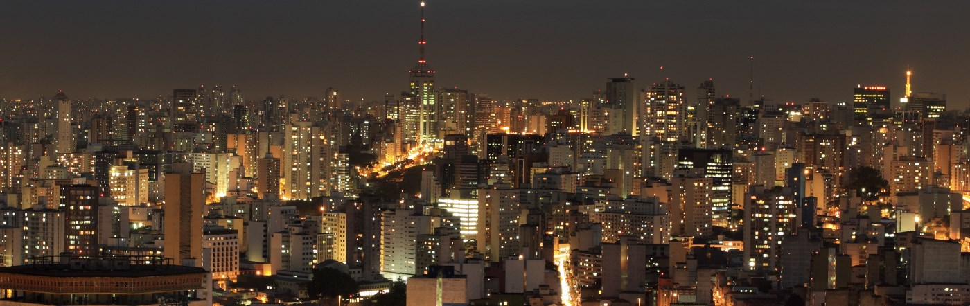 Brasil - Hotel SAO CARLOS