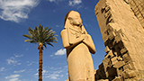 Egypte - Hotels Luxor