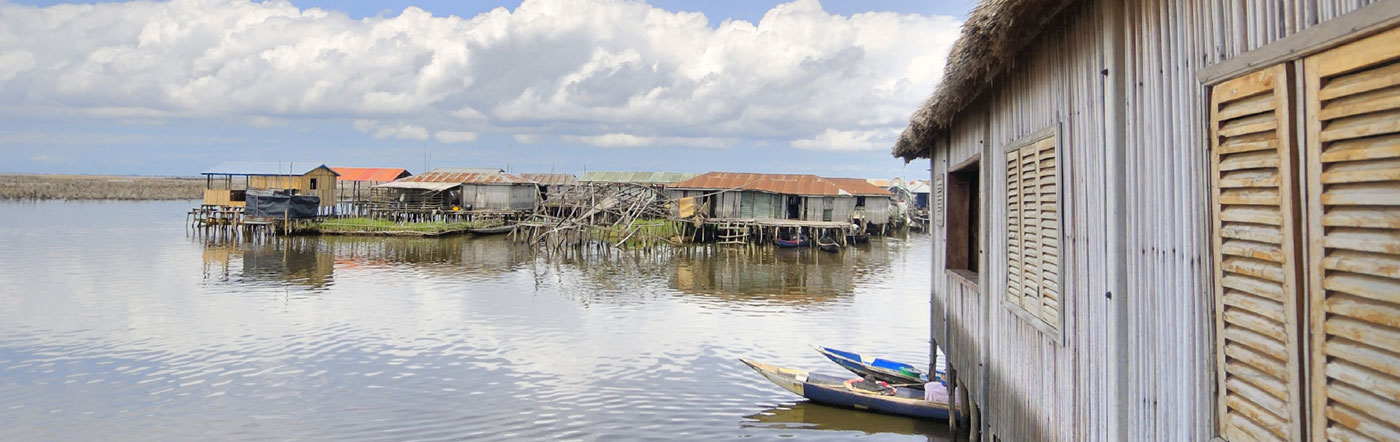 Benin - Hotéis Cotonou