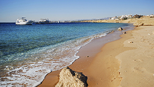 Egypte - Hotels Sharm El Sheikh