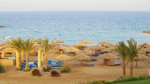 エジプト - ハルガダ ホテル