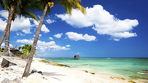 Mauritius - Flic En Flac Hotels