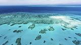 Australia - Liczba hoteli Cairns