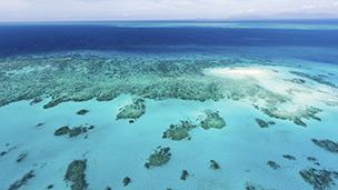 Australia - Hotel Cairns