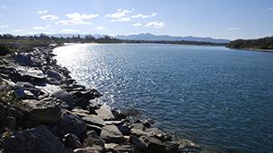 Australien - Hotell Coffs Harbour