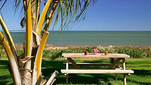 Australien - Hotell Port Hedland