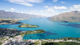 New Zealand - Queenstown hotels