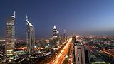 Förenade Arabemiraten - Hotell Dubaï