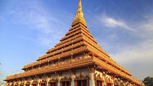 Thailandia - Hotel Khon Kaen