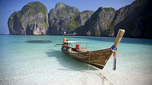 Thailand - Hotell Phuket