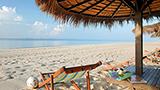 Thailand - Hotell Rayong