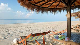 Thailand - Hotels Rayong