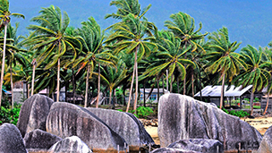 Indonésia - Hotéis Batam