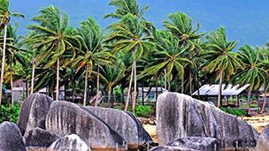 Indonezja - Liczba hoteli Batam