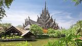 Thailand - Hotéis Pattaya