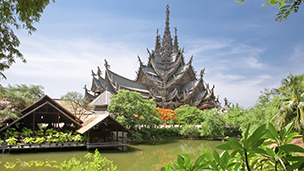 Tayland - Pattaya Oteller