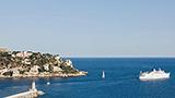 Francia - Hotel Beaulieu sur Mer
