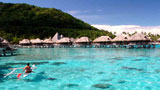 French Polynesia - Moorea hotels