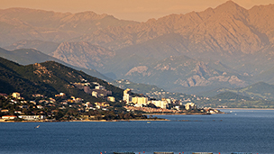 France - Ajaccio hotels