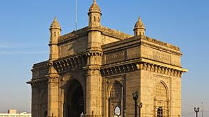 Índia - Hotéis Mumbai