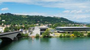 France - Chasse Sur Rhone hotels