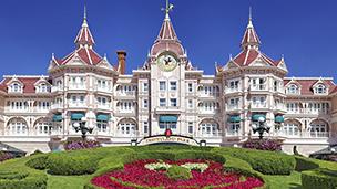 フランス - マルネラヴァレー ホテル