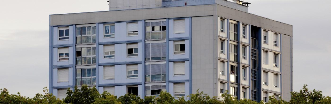 Francia - Hoteles Clichy Sous Bois