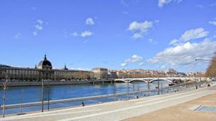Frankrijk - Hotels Villeurbanne