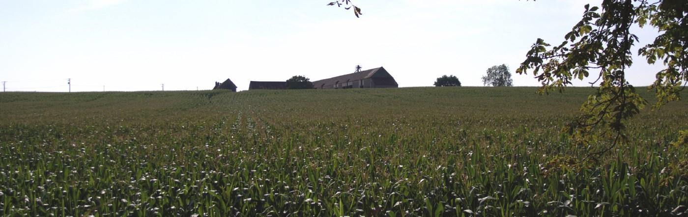 Fransa - Le Subdray Oteller