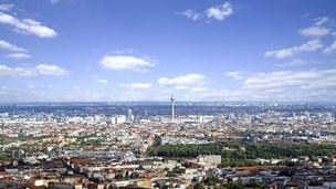 Niemcy - Liczba hoteli Hennigsdorf