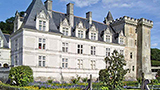 Frankrijk - Hotels Joue Les Tours