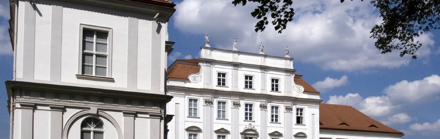 Tyskland - Hotell Genshagen