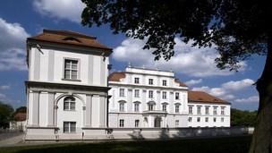 Alemanha - Hotéis Genshagen