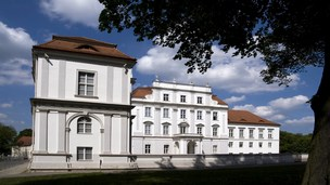 Niemcy - Liczba hoteli Genshagen