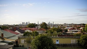 Australië - Hotels Fawkner