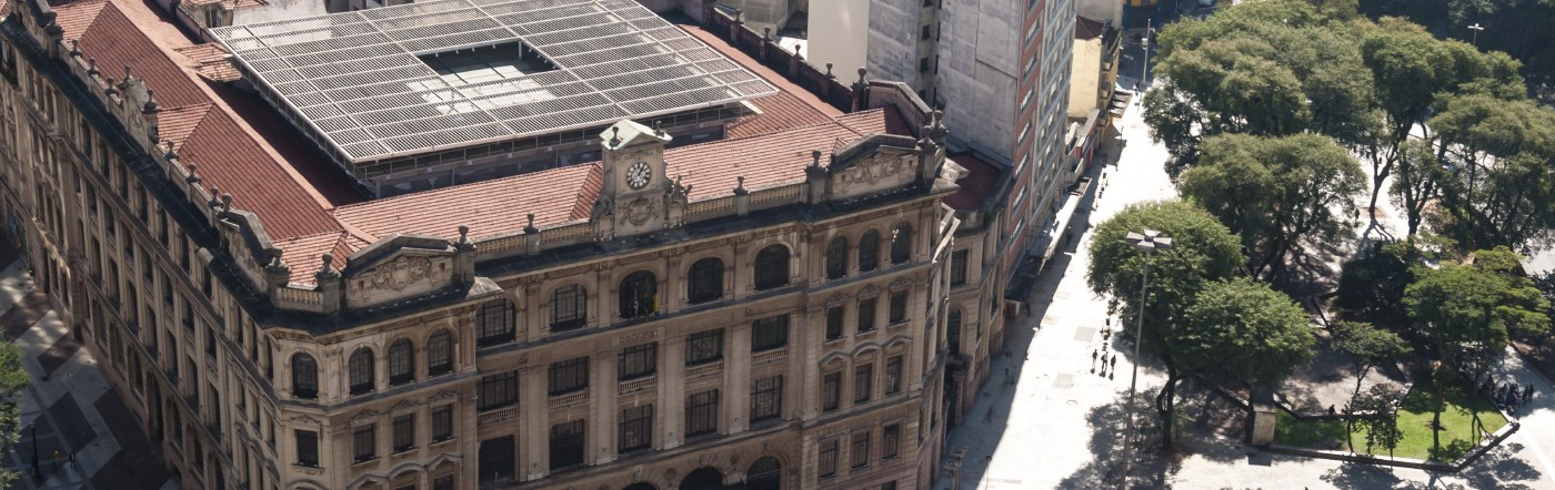Brésil - Hôtels Guaratinguetá