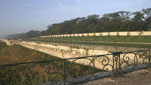Francia - Hoteles Chambourcy