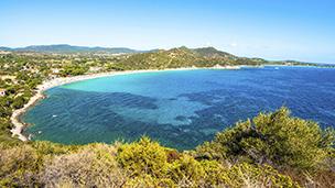İtalya - Villasimius Oteller