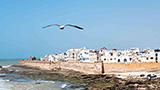 Marocko - Hotell Essaouira