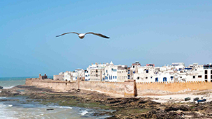 Marrocos - Hotéis Essaouira