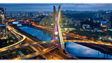 Brasil - Hoteles Guarulhos