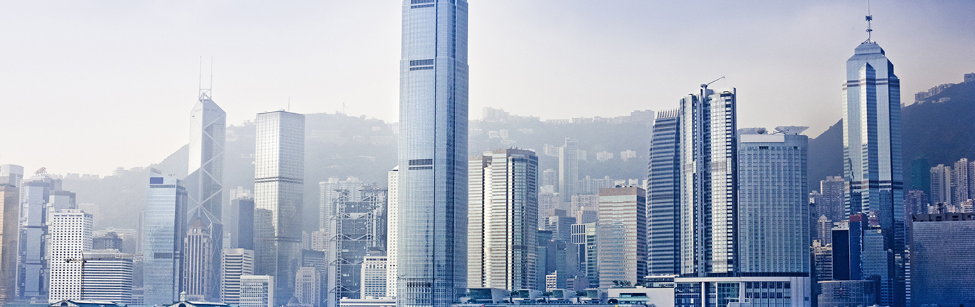 China - Hong Kong hotels