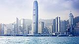 中国 - 香港 ホテル