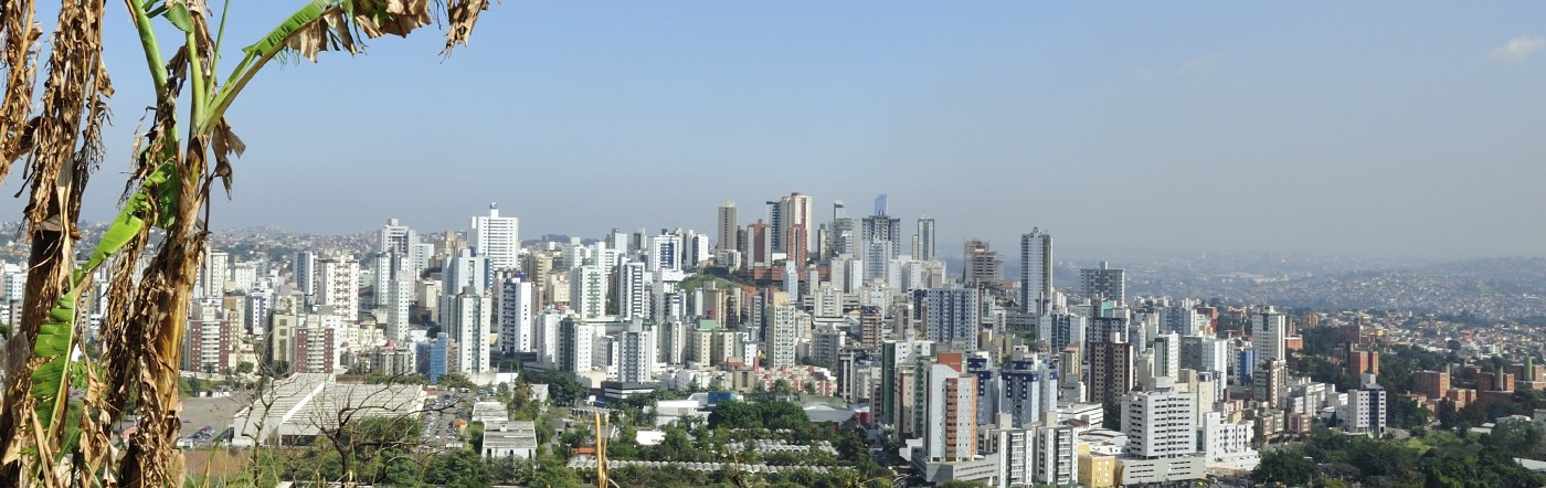 Brasil - Hotéis Nova Lima